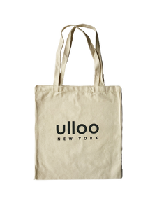 Canvas Eco Tote Bag