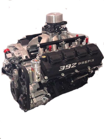 392 EFI HEMI Crate Engine