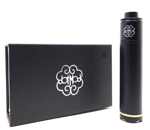 Dotmod Petri Lite Mech Mod | The Vapenation Shop Hong Kong (HK) | 香港電子煙專門店