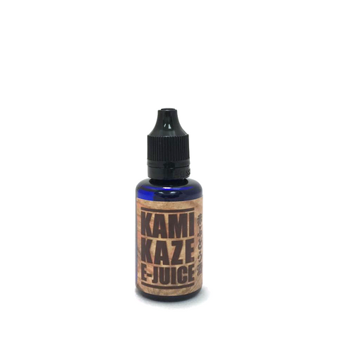 Kamikaze Red Wine | The Vapenation Shop Hong Kong (HK) | 香港電子煙專門店