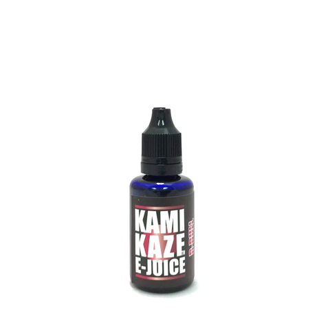Kamikaze R-Bull | The Vapenation Shop Hong Kong (HK) | 香港電子煙專門店