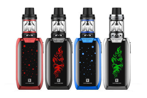 Vaporesso Revenger Mini Kit | The Vapenation Shop Hong Kong (HK) | 香港電子煙專門店