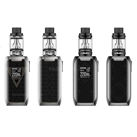 Vaporesso Revenger Go Kit | The Vapenation Shop Hong Kong (HK) | 香港電子煙專門店
