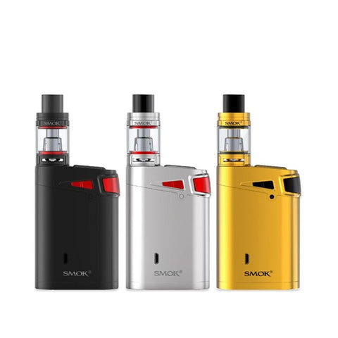 Smok Marshal G320 Kit | The Vapenation Shop Hong Kong (HK) | 香港電子煙專門店