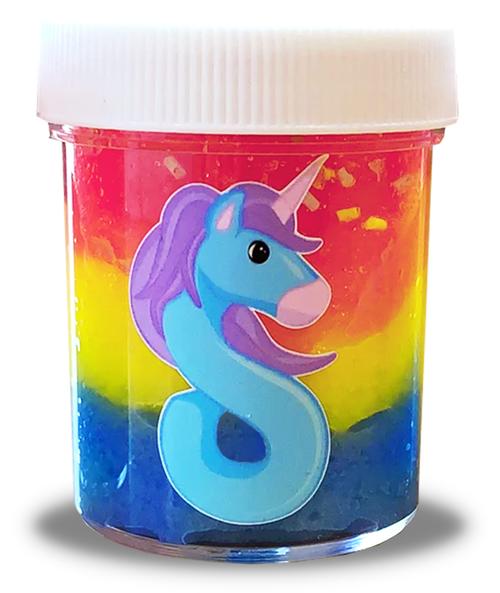 *NEW* Unicorn Slime (3 pack)