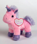 Unicorn Plushy *SIGNED*