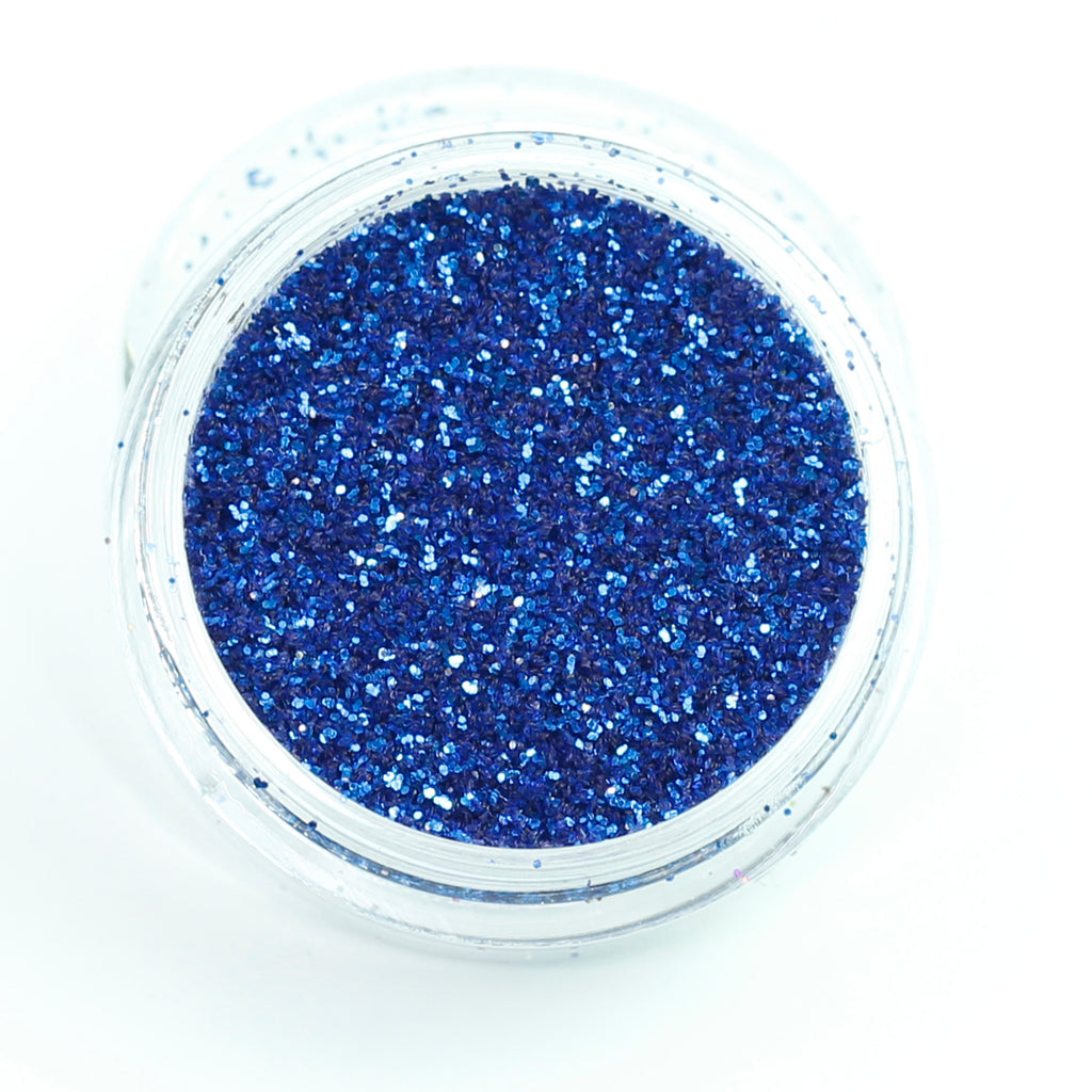 """Royal Blue"" Eco-Friendly Biodegradable Glitter"
