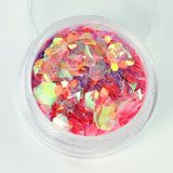Candy Girl Super Chunky Cosmetic Glitter Mix