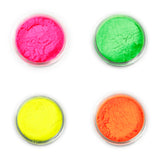 NEON - Eyeshadow Pigments, Nail Art powder