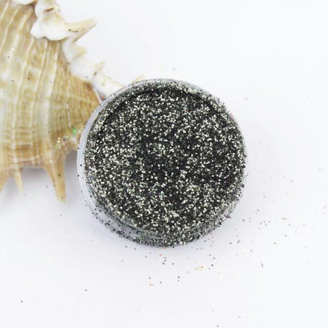 """Metallic Meteor"" Fine Dust Cosmetic Glitter 2g Pot"