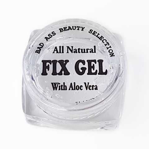 evol fix gel glitter eye primer aloe vera