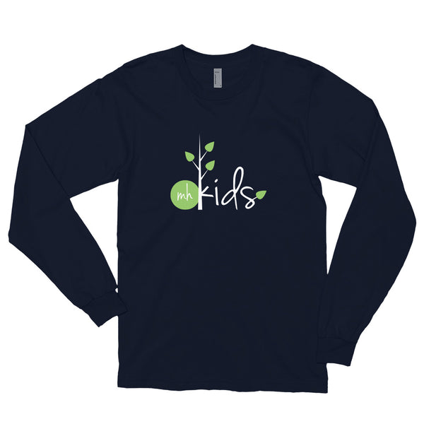 MH Kids Long sleeve t-shirt
