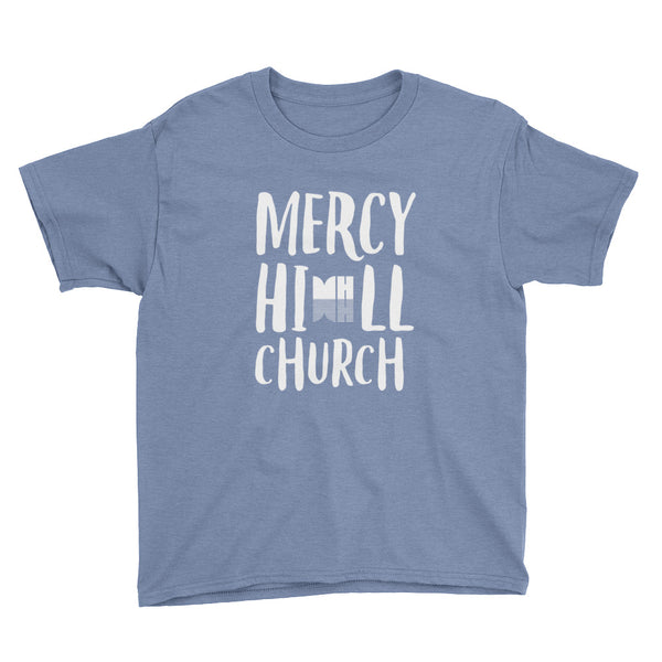 Kids Mercy Hill Church Tee