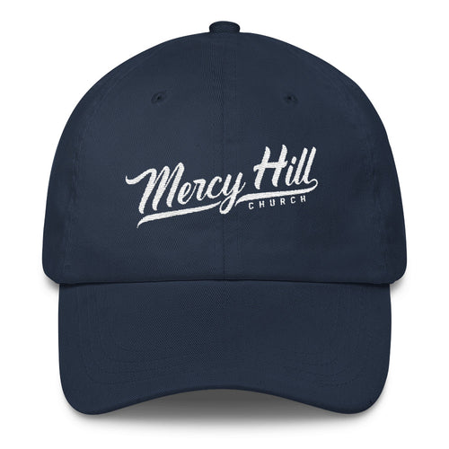 Mercy Hill Church Classic Dad Cap