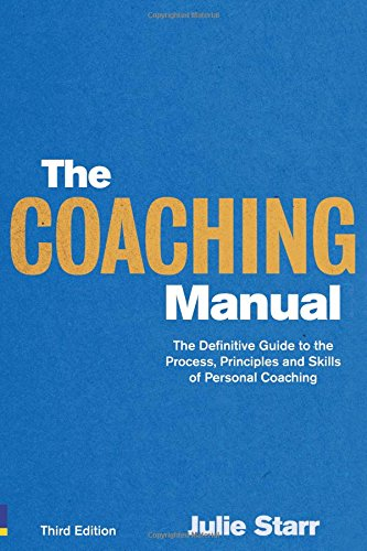 The Coaching Manual (3rd Edition) - Top Pick