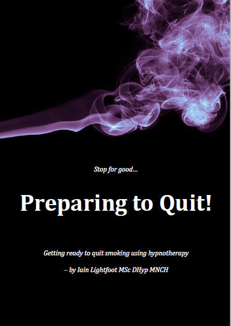Stop Smoking with Hypnotherapy eBook