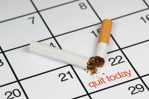 Quit Smoking MP3 - The Stop Smoking Program