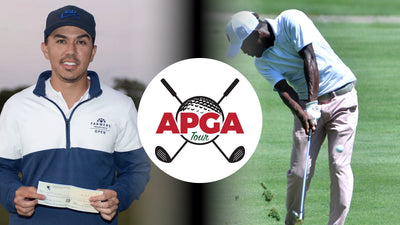 APGA Tour Pro Golfers J.P. Thornton and Jarred Garcia Tap into Arccos for Game Improvement