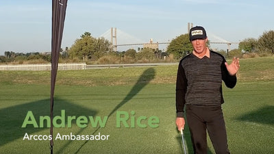 Andrew Rice's Drills You Can Do At Home