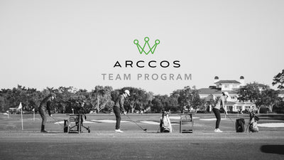Arccos Launches Team Program