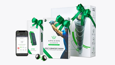 Giving the Best Golf Gift — How to Gift Better Golf with Arccos