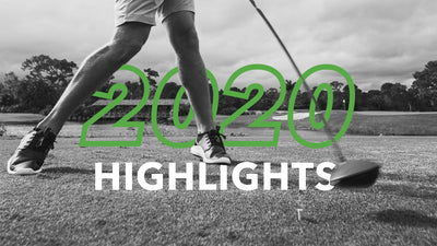 Arccos Caddie Golf Stats 2020 Year in Review