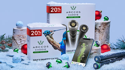 The Arccos Holiday Golf Gift Guide