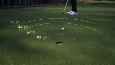 Arccos is Making History With Golf Data