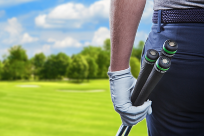 The 5 Best Features of Arccos Caddie Smart Sensors