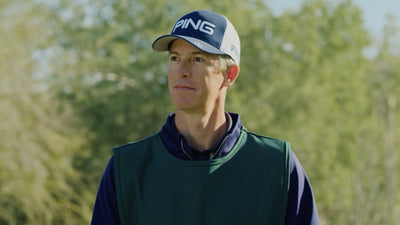 Insights from the Tour with Ted Scott, PGA TOUR Caddie and Arccos Ambassador.