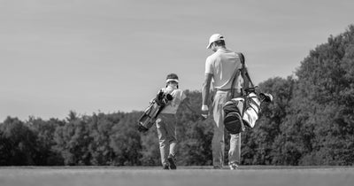The Ultimate Father's Day Gift: Get Dad His Own (Arccos) Caddie