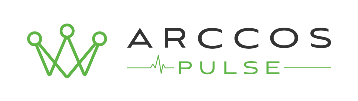 Arccos Pulse Logo