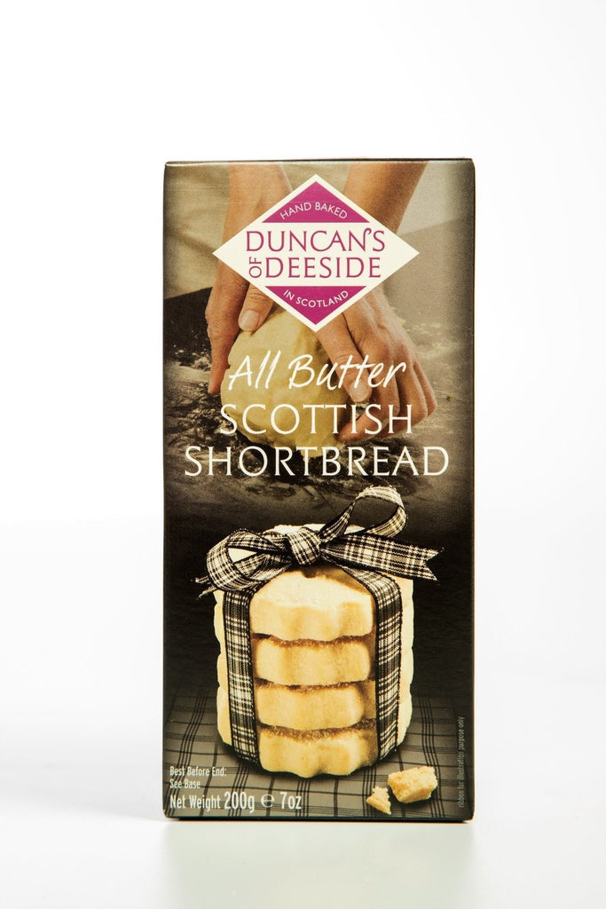 Duncan's of Deeside - All Butter SHORTBREAD
