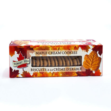 Turkey Hill - Maple Cream Cookies  $5.99