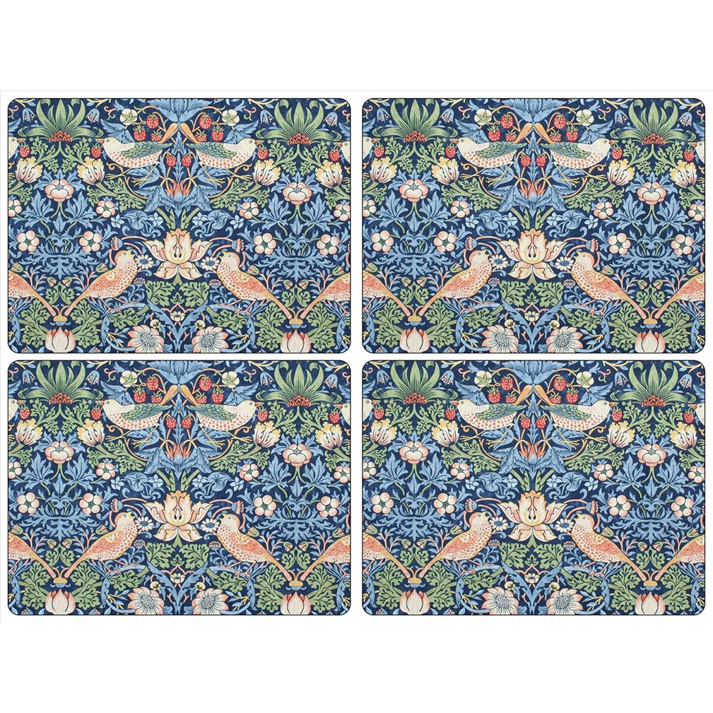 Pimpernel Strawberry Thief - Placemat  $49.99