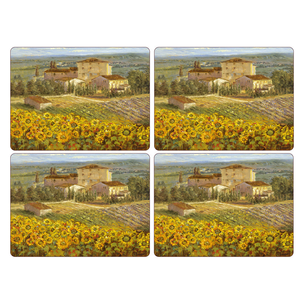 Pimpernel Tuscany - Placemat  $49.99