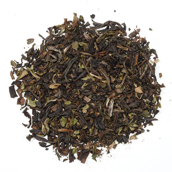 Darjeeling Estate Margarets Hope