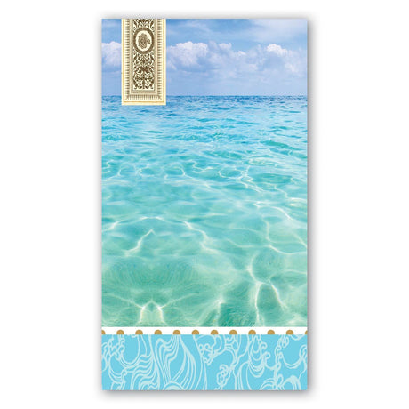 MICHEL Design - Beach  - Hostess Napkins