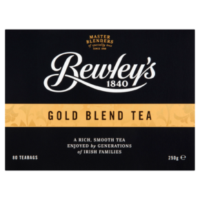 Bewley's Gold Blend Tea  $15.99