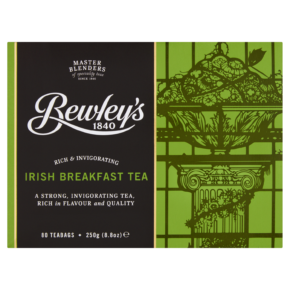 Bewley's Irish Breakfast Tea  $13.99