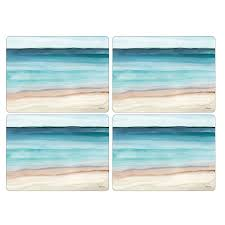 Pimpernel Coastal Shore - Placemat  Large  $49.99