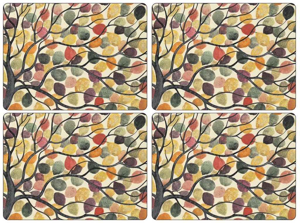 Pimpernel Dancing Branches - Placemat  $49.99