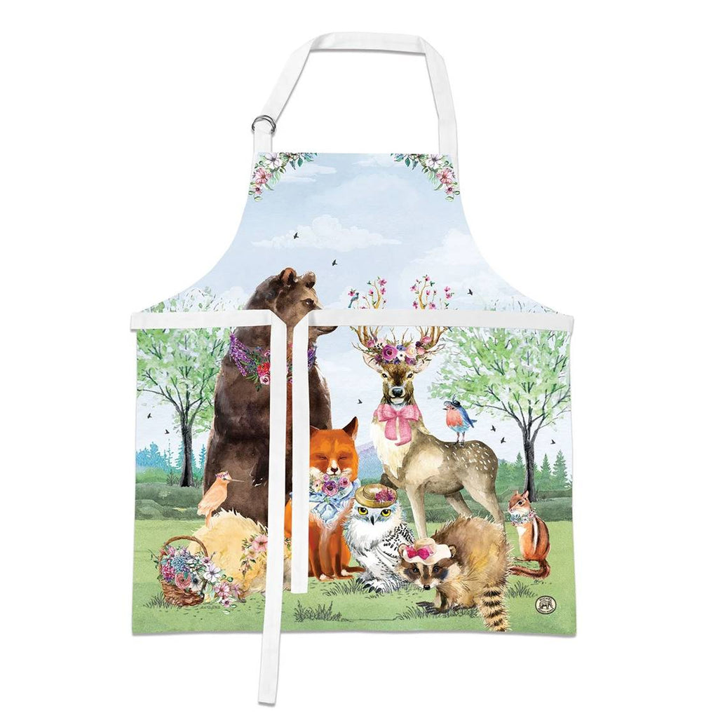 Apron, MICHEL Design - Garden Party