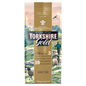 Yorkshire Gold - Loose Leaf  $10.99