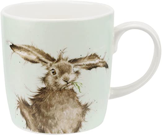 Wrendale Mug, Hair Brained