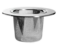 Mesh Tea Infuser / Strainer