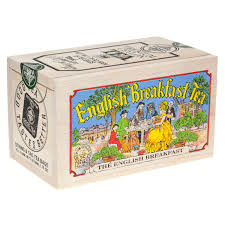 English Breakfast Tea - Metropolitan Tea Company  $9.99
