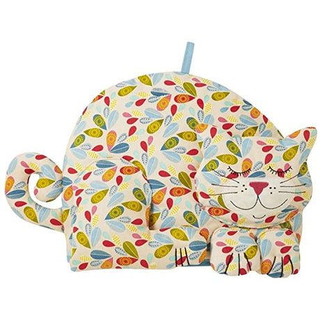 Tea Cosy - Cat Shaped by Ulster Weavers   ARRIVING SOON
