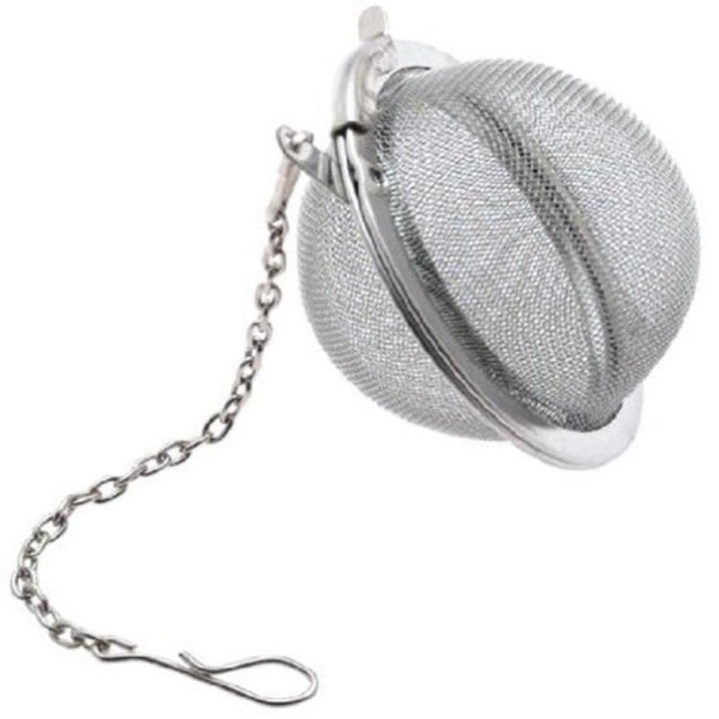 "Mesh Ball Tea  Infuser 3""  $5.59"