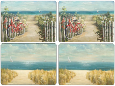 Pimpernel Summer Ride - Placemat